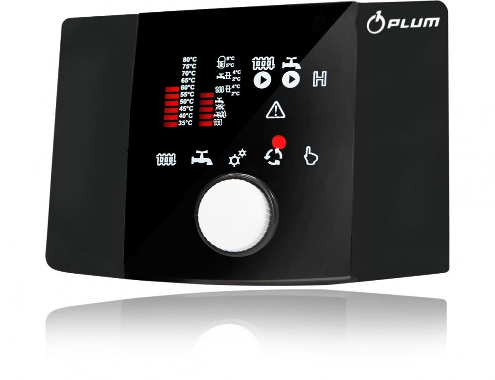 Kamīnu vadības sistēma SimSter 150