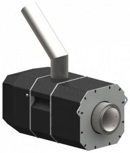 Granulu deglis 5-16 kW